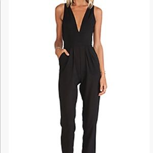 Lovers and friends Riley jumpsuit